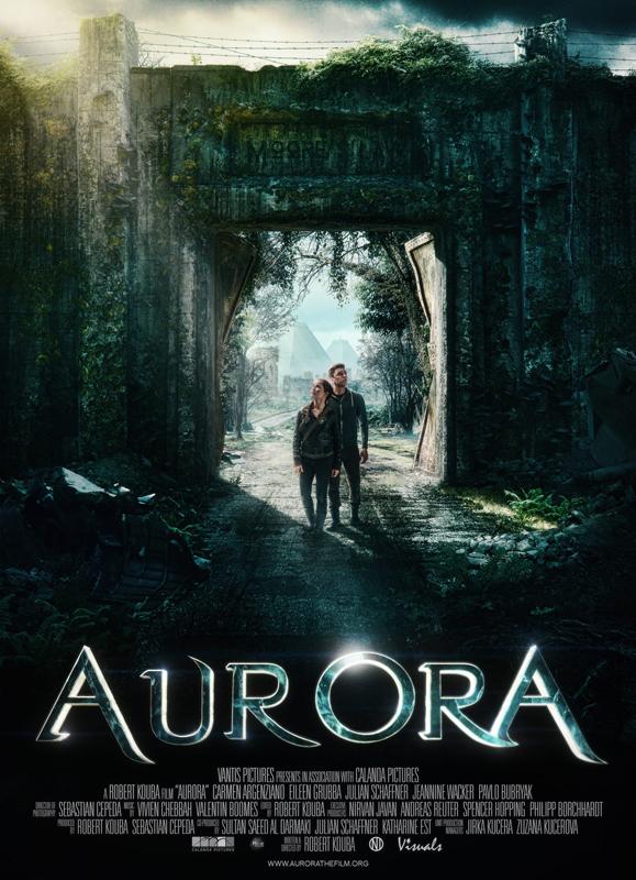 Aurora Film - Robert Kouba