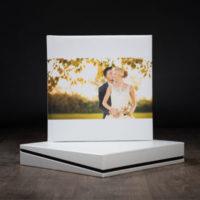 Foto Album Schweiz Hochzeit