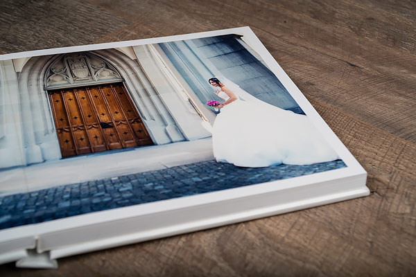 Hochzeitalbum schweiz